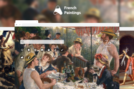 French paintings