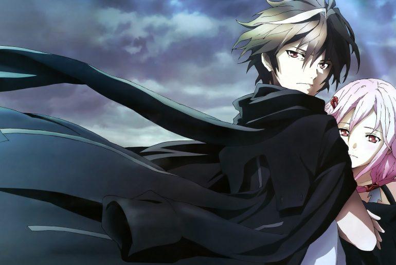 Anime manga series