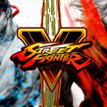 Street Fighter HD Wallpapers New Tab