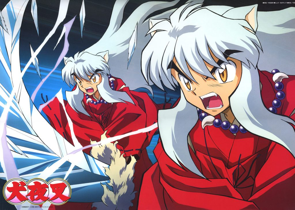 Inuyasha HD Wallpapers New Tab