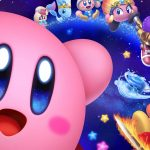 Kirby HD Wallpapers New Tab