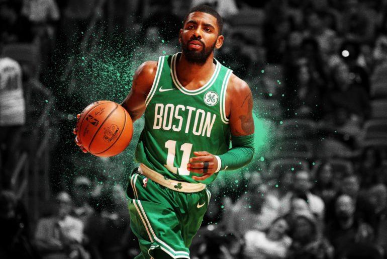Kyrie Irving NBA