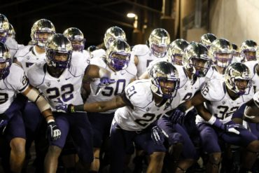 Washington Huskies Football
