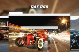 rat rod